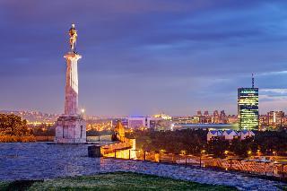 Novoletni Beograd 3 dni