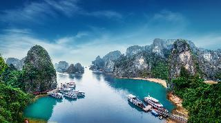 Vietnam, neodkriti biser