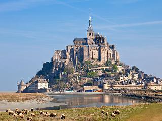 Očarljiva Normandija, Bretanija in boemski Pariz