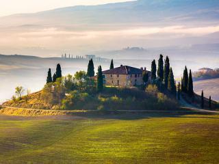 Čudovita Toskana in Cinque Terre