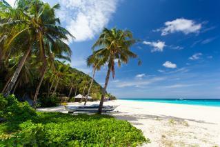 Počitnice na Baliju