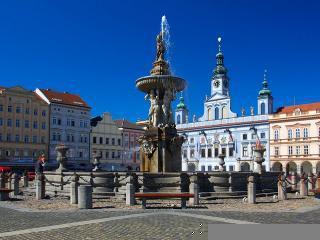 Gradovi južne Češke