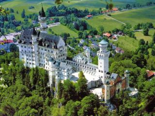 Bavarski gradovi