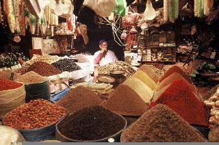 Čarobni Maroko