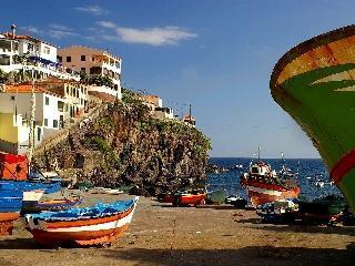 Madeira - otok presežkov in večne pomladi 8 dni