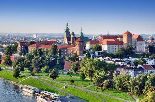 Varšava in Krakow z letalom