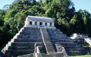 Mehiške zgodbe