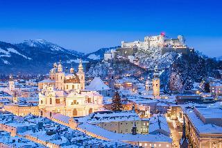 Vikend v Salzburgu -2 dni