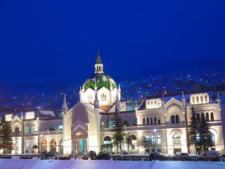 Novoletno Sarajevo 3 dni