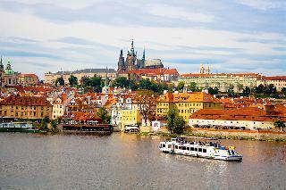 Praga in mini križarjenje
