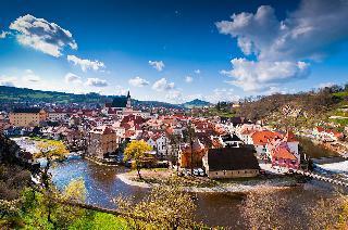 Popotovanje po Češki