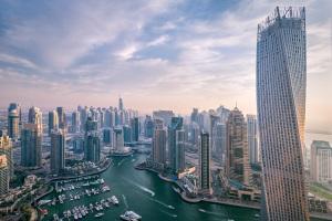Dubaj in počitnice v Ras Al Khaimah