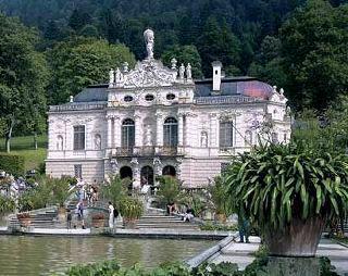 Bavarski gradovi 2 dni