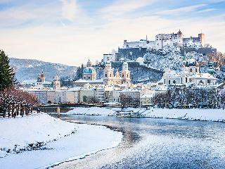 Čarobni Salzburg