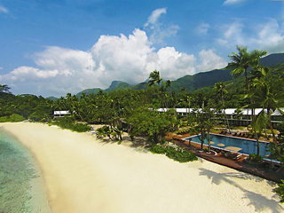 Avani Seychelles Barbarons Resort & Spa (ex: Le Meridien Barbarons Beach)