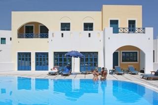 Hotel Sunshine Santorini