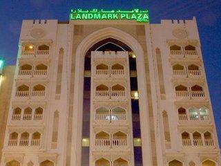 Landmark Plaza Baniyas