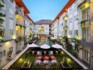 HARRIS Hotel & Residences Riverview Kuta - Bali