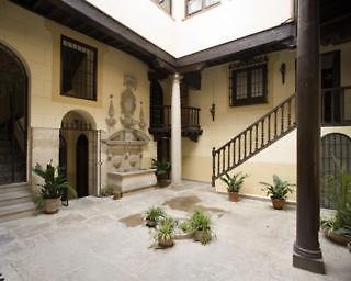 Palacio Mariana Pineda Hotel - MUSEO S.XVII
