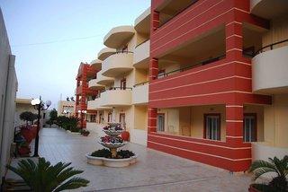 Elpis Studio-Apartments