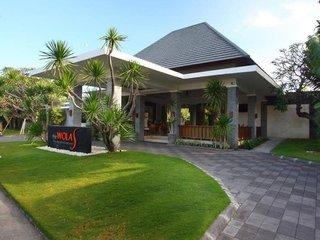The Wolas Villa and Spa