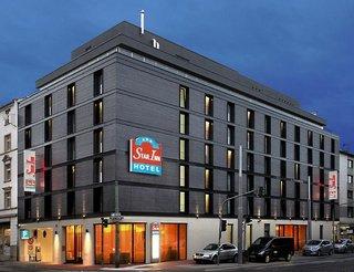 Star Inn Hotel Frankfurt Centrum