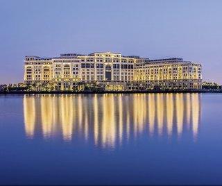 Palazzo Versace Dubai 5*, Dubai