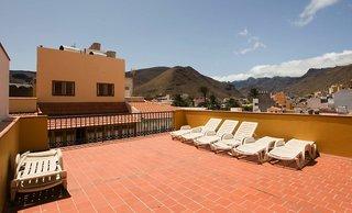 Apartments La Hila
