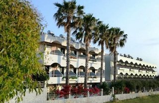 Marianna Hotel Apartements