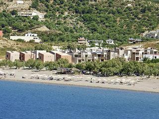Plakias Cretan Resorts
