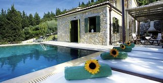 Asplathia Villas & Architect House