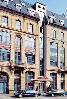 Flemings Express Frankfurt