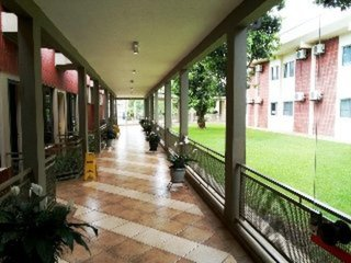 Hotel Nacional Inn Foz do Iguaçu
