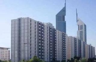 The Apartments Dubai World Trade Centre