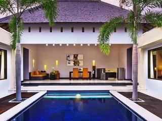 Bali Reski Asih Cottages