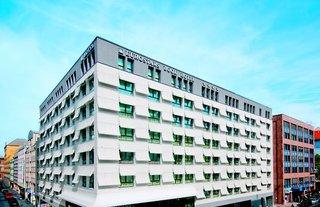 Eurostars Book Hotel