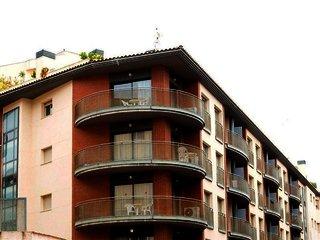 Apartamentos AR Santa Anna II