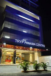 TRYP by Wyndham Panama Centro