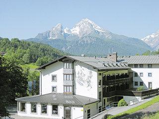 Alpensport-Hotel Seimler
