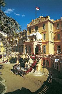 Sofitel Winter Palace Luxor