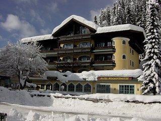 Hanneshof Resort - Bischofsmütze
