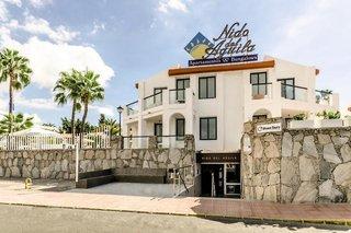 Nido Del Aguila Bungalows & Lara Apartamentos