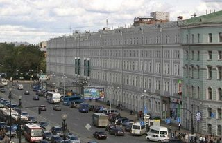 Citytel Hotel Oktyabrskaya