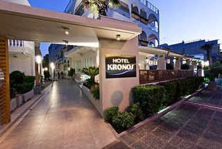 Kronos Hotel
