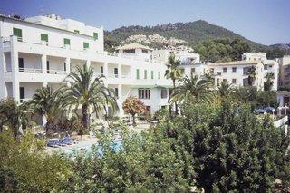 Vintage Hotel Bella Colina est. 1953