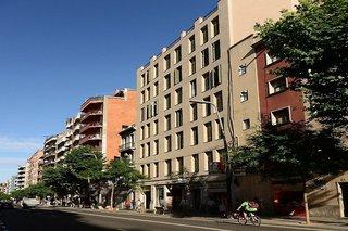 Pierre & Vacances Apartamentos Barcelona Sants