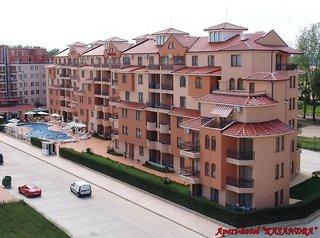 Kasandra Aparthotel