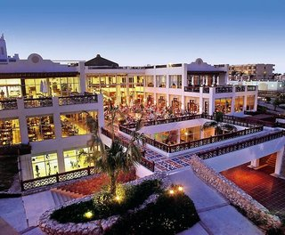 Concorde El Salam Sharm El Sheikh by Royal Tulip Sports Area