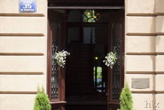 Yarden Aparthotel Krakow