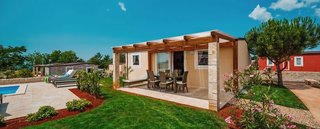Camping Park Umag Mobile Homes